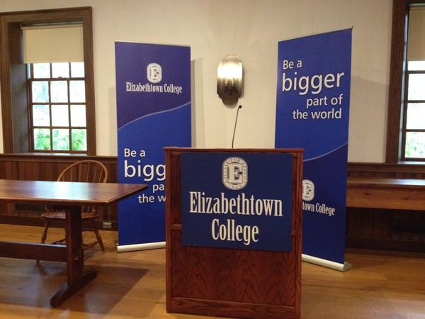 We're ready to welcome Ambassador Sulunteh for a media talk before he heads to Hoover 212 for his lecture. http://t.co/QmGLqLAZBV