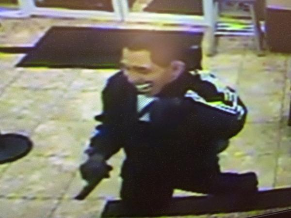 Obama masked person robs Dunkin Donuts in Salem, New Hampshire