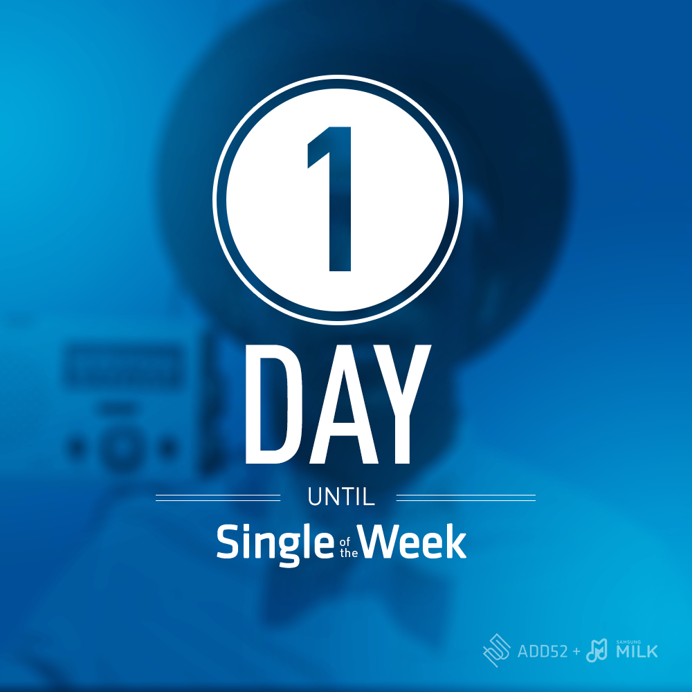 RT @ADD52_: Countdown until our #SOTW announcement tomorrow. Who's it gonna be? http://t.co/it8eIYVS5H