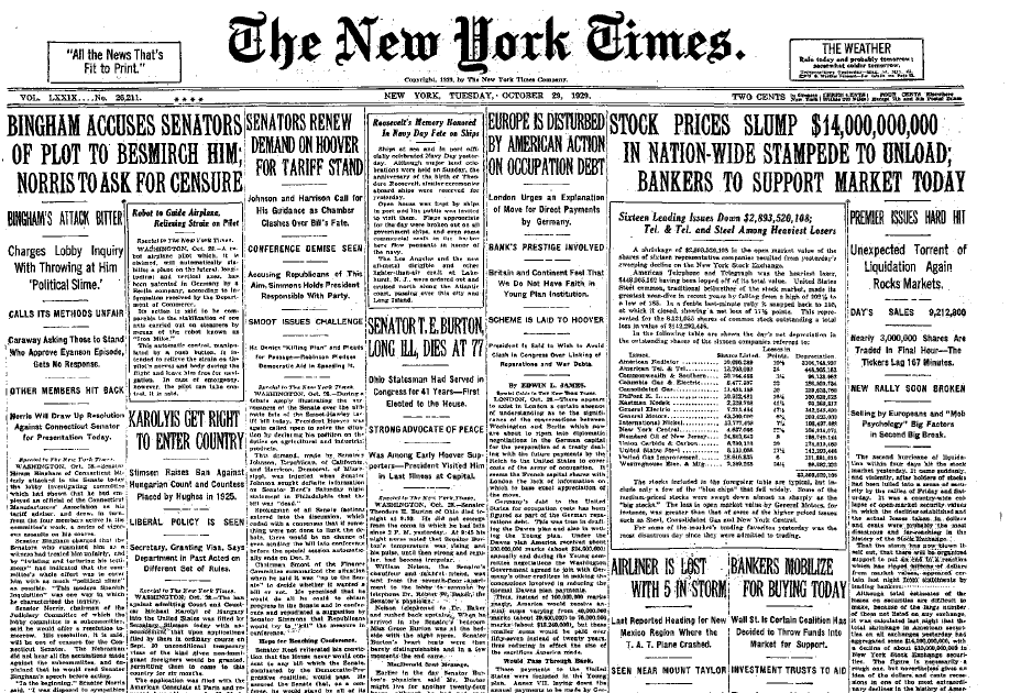 issues represented in the new york times articles from 1920s Us open cup: 1988-2012 by ted westervelt the 1920s featured a running battle between professional leagues and the the new york times soccer.