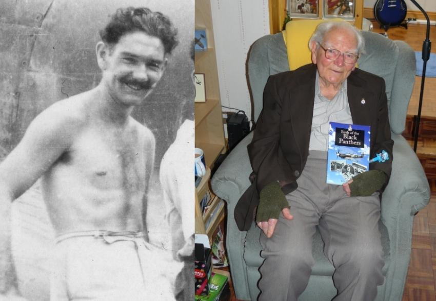RT @friendsof152sqn: @RoyalAirForceUK @poppypride1 @achrisevans @carolvorders  Happy Birthday to F/SGT. Stan Williams 92 today http://t.co/…