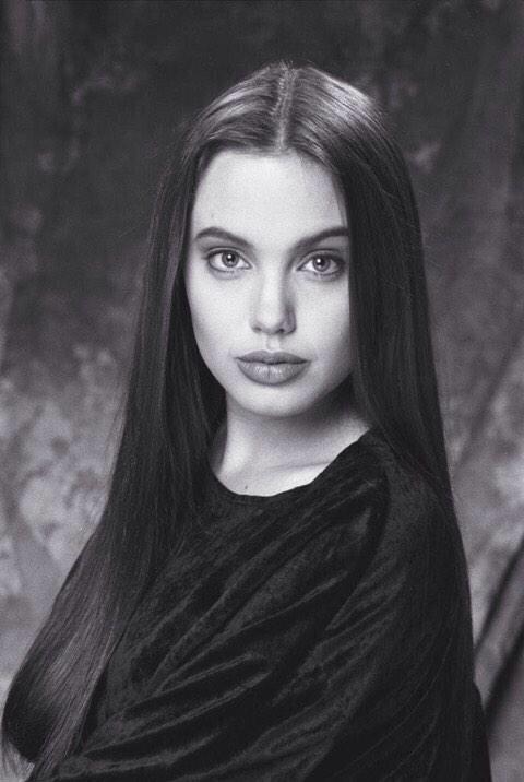 Teen Jolie