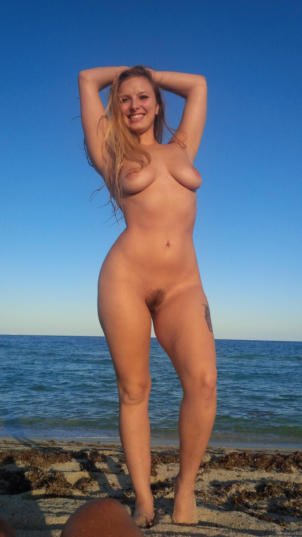 Baywatch nude girls — 5