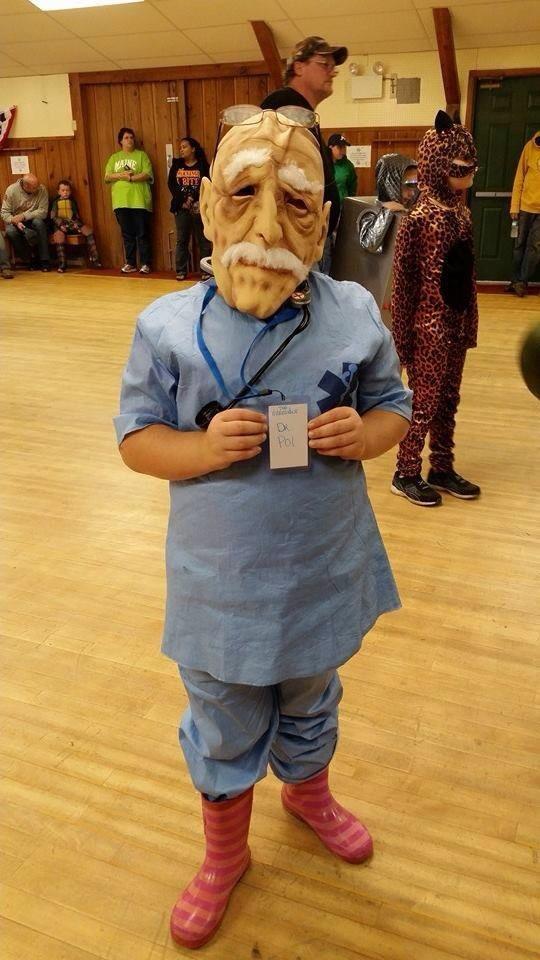 Halloween Fangs For Kids