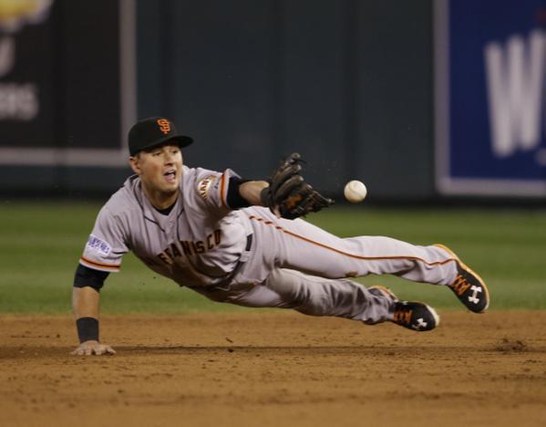 The Flip. (AP Photo) http://t.co/gxXRt5x2GN