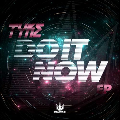 RT @OfficialDnBA: We caught up w/ @TykeMusic to chat about his new EP on @realplayaz. Check it out - Do It Now. http://t.co/OkpBZz27Lv http…