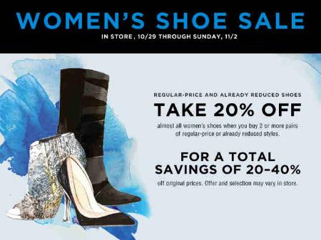 RT @SantaMonicaPlc: We've got a secret: Some of our favorite #shoes are on sale now @Bloomingdales. Meet you there. #shop http://t.co/FFFXj…