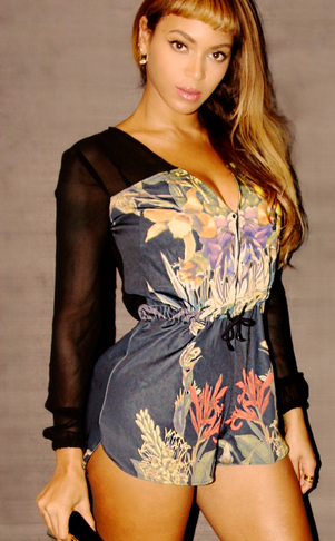 RT @GlobalGrind: Here's some really exciting news for Beyonce fans http://t.co/KKcd4Q4xxH http://t.co/geSu4csGxd