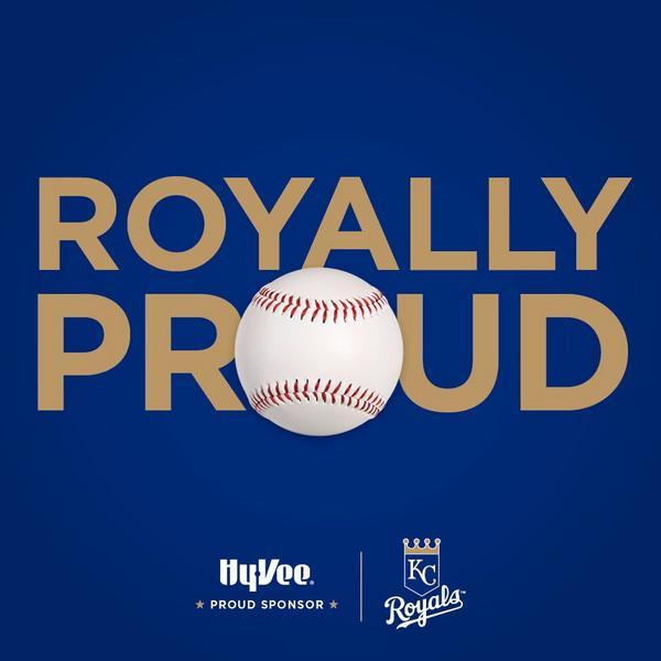 It was an amazing season. We're proud of the Kansas City Royals. #BeRoyalKC http://t.co/QtX7U84CM0