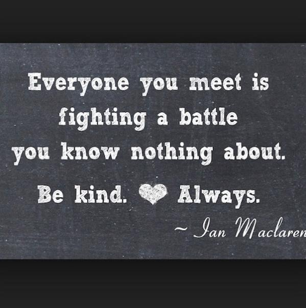 """Advaid On Twitter If You Are Somebody Who Knows About: Yvette Nipar On Twitter: """"You #never Know What Someone May"""