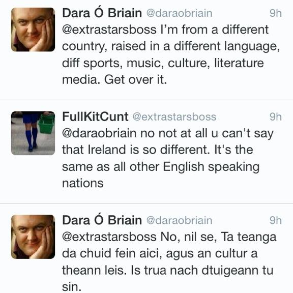RT @UsVsTh3m: This Twitter reply from @daraobriain is magnificent http://t.co/VrzoOwLJPl http://t.co/wAUPB7gx8f