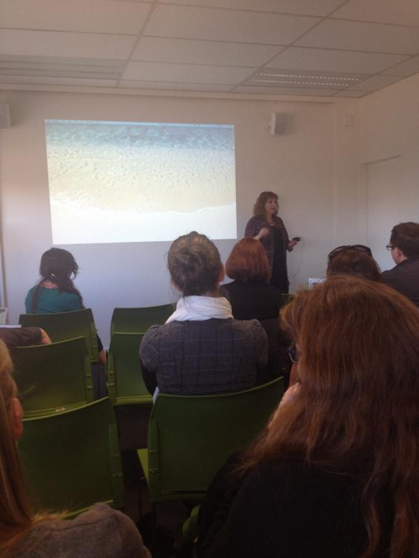 EduIgnite with @coreeducation #eduignitewelly http://t.co/6TMXL8f7ij