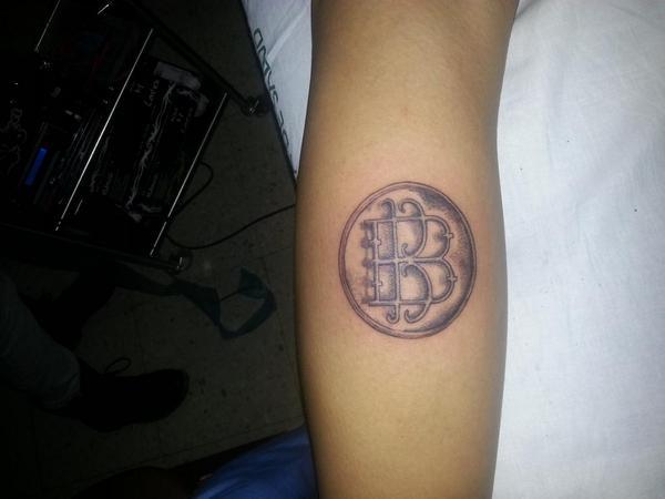 "Tatuajes Del Escudo Del Betis juanjo on twitter: ""tattoo escudo real betis, #tattoo #real betis"