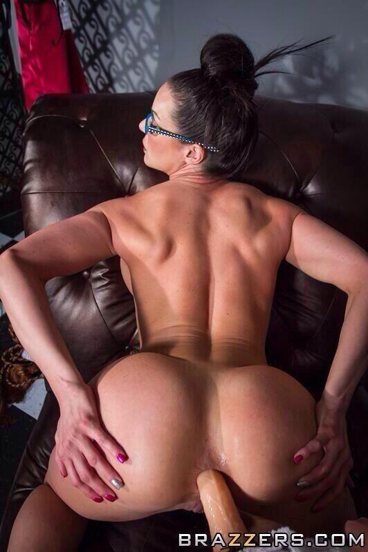 Kendra Lust Anal Brazzers