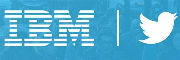 ICYMI: Turning tweets into business intelligence #IBMandTwitter join forces http://t.co/TwzzYZQpll http://t.co/8j8zIhkxuF