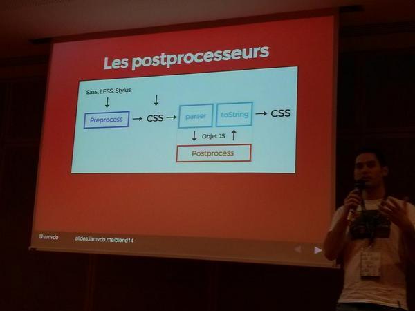 Préprocesseur / post-processeur, des outils complémentaires. @iamvdo #BlendWebMix http://t.co/gJi7SnbrU6
