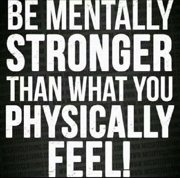 Good Morning #FitFam The body achieves what the mind believes Decide then Do #BeStrong #StayFocused #KickAss http://t.co/RzxXyUSLDt