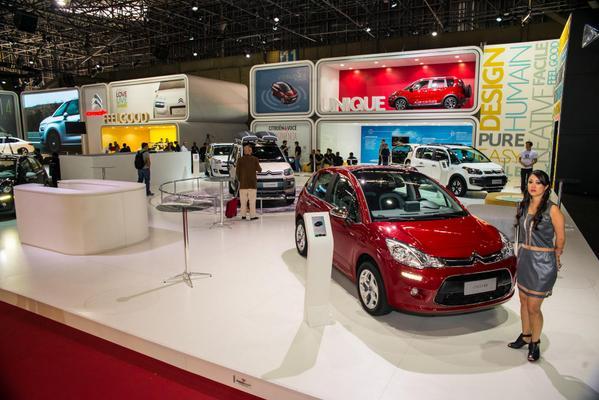 [SALON] Salon Automobile de Sao Paulo 2014 B1MCh6cIEAAj7SL