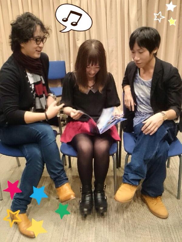 """森千晃 on Twitter: """"@chima0402..."""