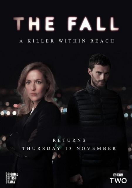 We'll be back on your screens folks on THURSDAY 13th November - @TheFallTV #Season2 on @BBCTwo at 9pm. Get ready! xx http://t.co/5nmtOrA8kG