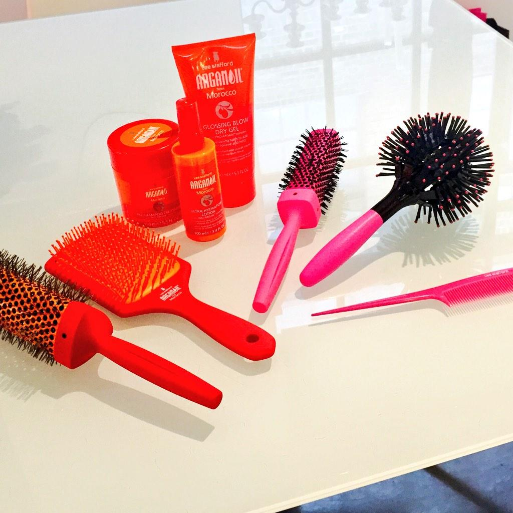 RT @_nbpr_: New additions to the @leestaffordhair family... http://t.co/60RtVArDK9