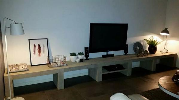Tv Meubel 5 Meter