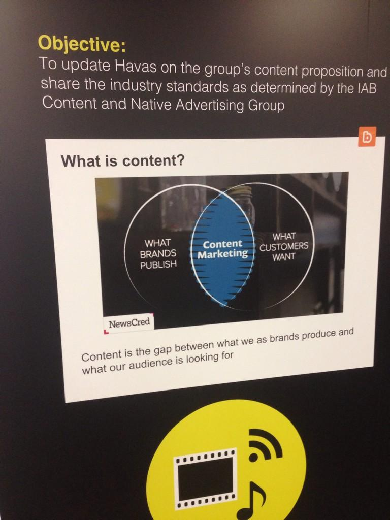 Check out the new Blippar content wall on level 4 @ArenaMediaUK reception http://t.co/8I56iBwSvS