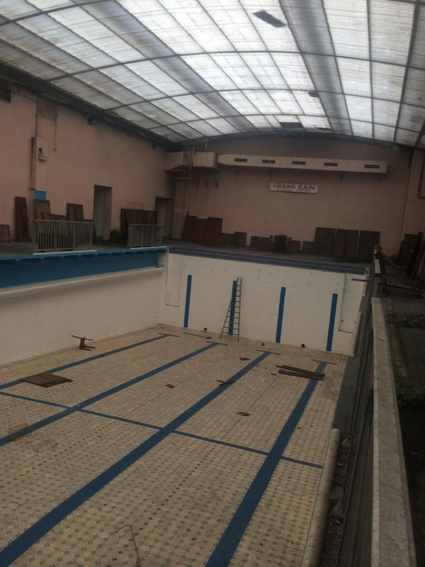G rald darmanin on twitter quelques photos de l 39 ancienne for Piscine tourcoing tarif