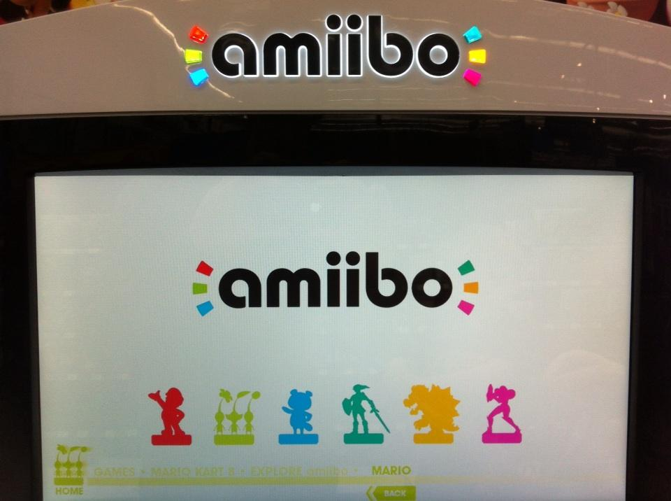 Amiibo: Pikmin, Tom Nook And Bowser Figurines Incoming