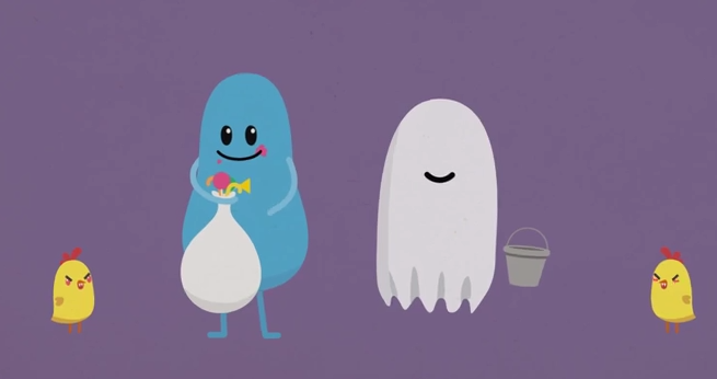 Remember Dumb Ways To Die? Those cute critters are back for a Halloween special via @McCann http://t.co/q6SZsfQVw4 http://t.co/zna1rJPSKr