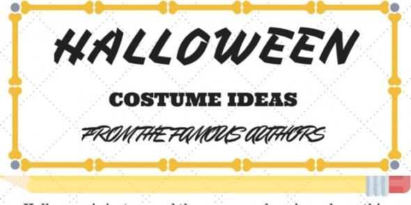 Halloween Costume Ideas Inspired by Famous Writers - http://t.co/HnXYqzHRm7 http://t.co/ZeUTh9rEbY