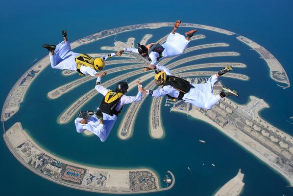 uae tourism recommendations