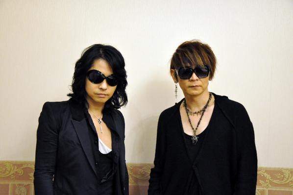 Japanese rock band Vamps discuss the challenges of making it abroad http://t.co/9Puz0TxGUl http://t.co/AgOpWZe5pA