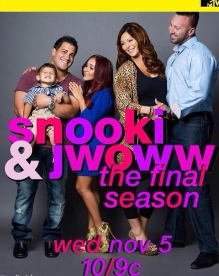 Just a friendly reminder ❤️ #snookiandjwoww4 http://t.co/1A4a6O6zAg