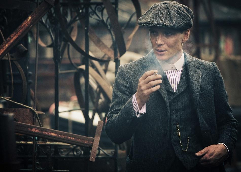 Probably the best British drama on TV - and the tailoring is superb! http://t.co/CDQFXFq2u4 http://t.co/mCrHywvzWm
