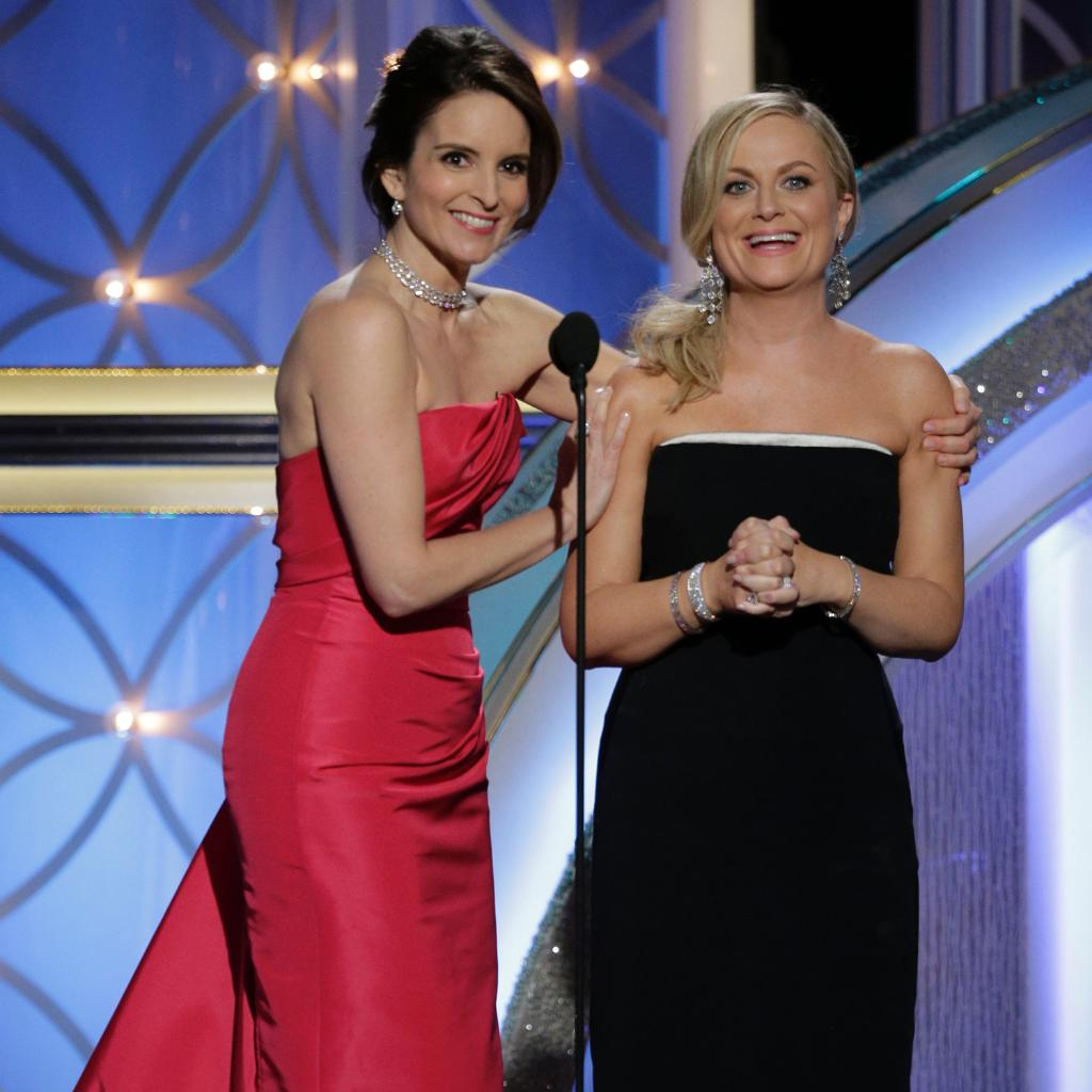 You are NOT going to like this news from Tina Fey and Amy Poehler: http://t.co/vx3Gi5Zpue http://t.co/G2WwSEBkqd