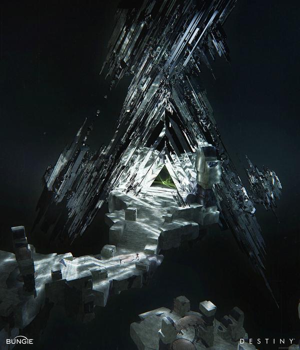 Vault of glass warlock bond