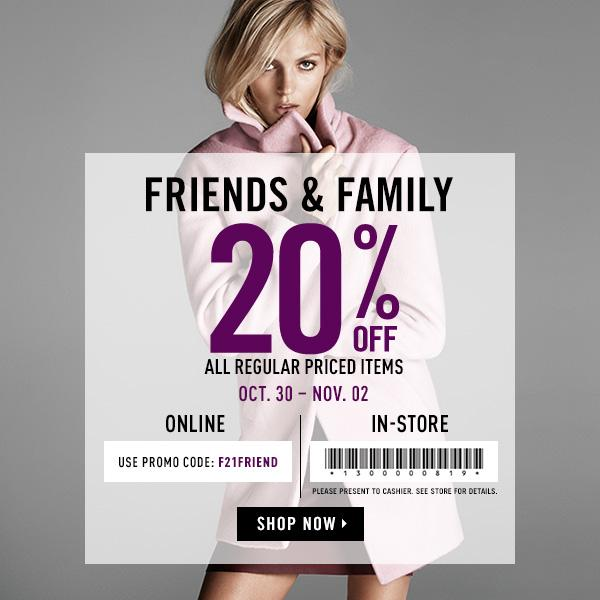 picture regarding Forever 21 Printable Coupons named Eternally 21 upon Twitter: \