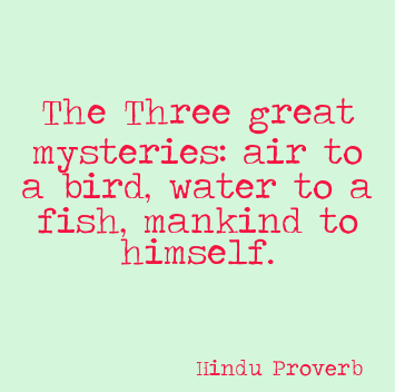 Sachin Doshi On Twitter Hindu Proverb I Thought I Must Share Fascinating Proverb On Philosophy