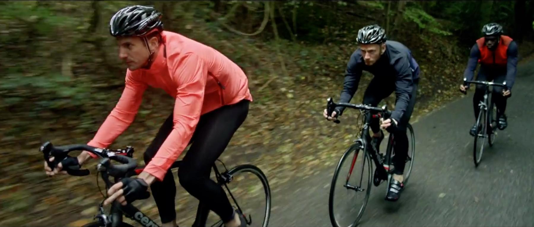 This beautifully filmed ad for Paul Smith cycle wear will make you want to go for a ride http://t.co/OidriWs3l3 http://t.co/Y4tY9sRfjV