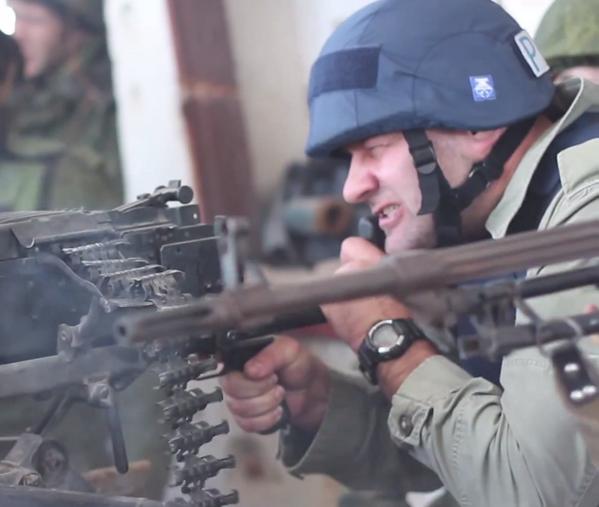 7 украинских воинов погибли во время боев с террористами 29 октября, - СНБО - Цензор.НЕТ 2052