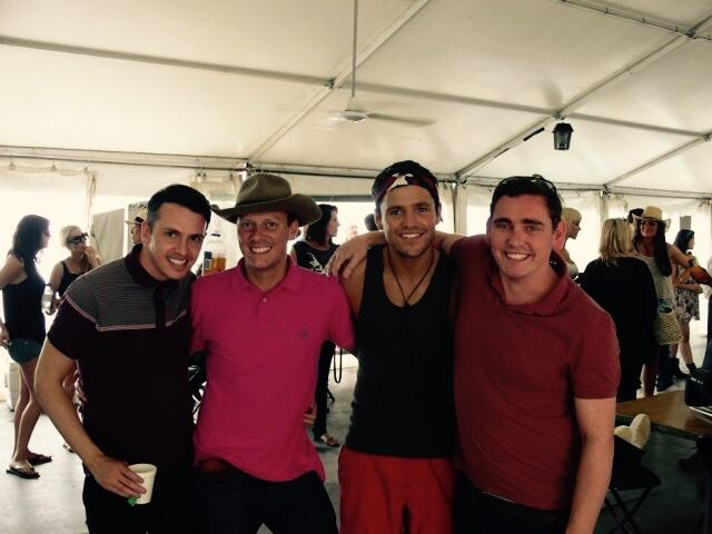 RT @antonycotton: Here's a #tht - @MarkWright_ @hackfordjonespr @Ecclestonshire and I on the last day of @imacelebrity 3 years ago http://t…