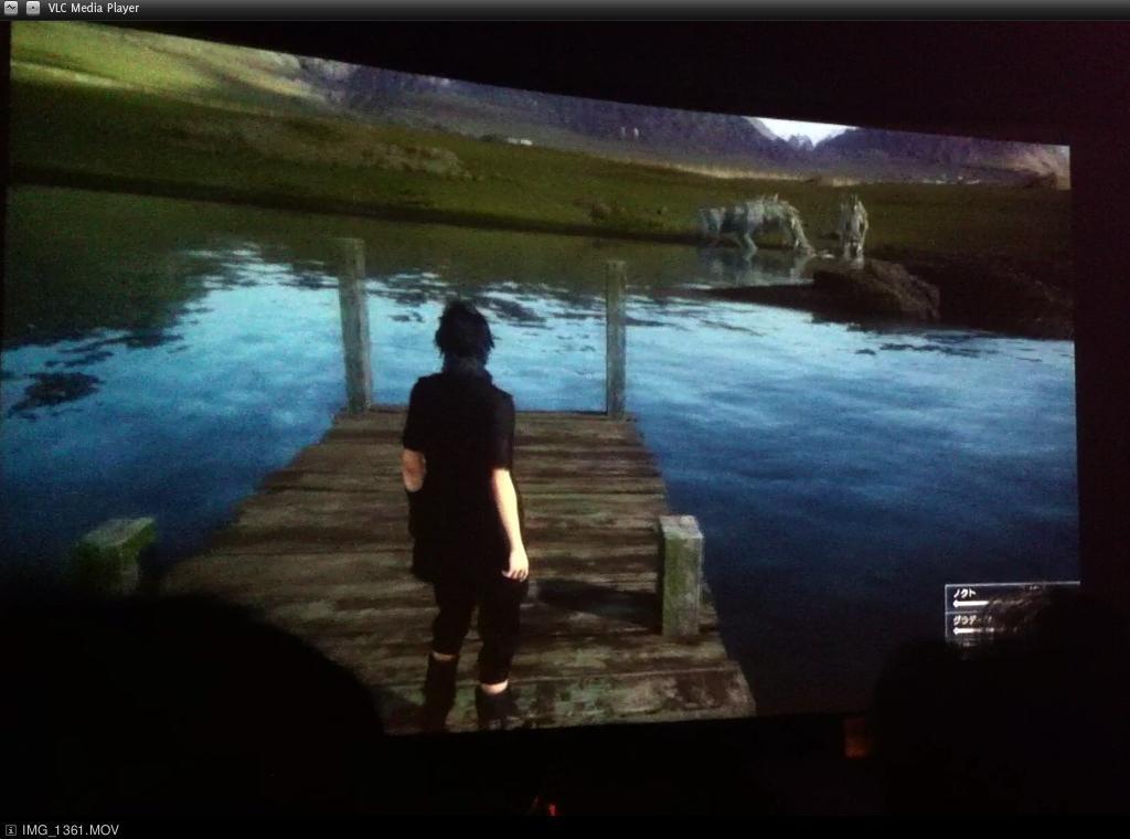 New Final Fantasy XV battle footage, details B1O_YCQIQAAgNoA