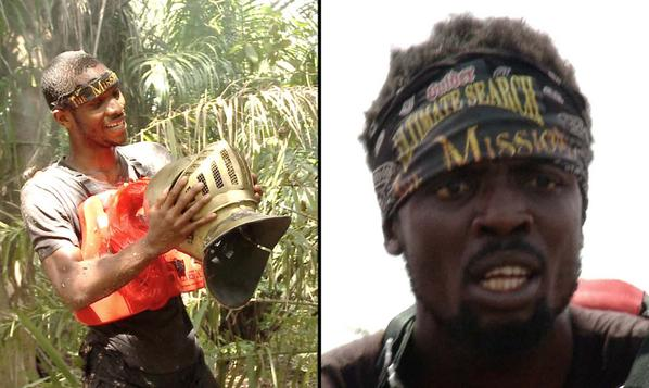 "Ahahaha. Y'all have no chill mehn! Lol. ""@MrBigtimi: Cosy be like.. Chaiiii! Money don go!!!!!!! #GUSTheMission http://t.co/vk9RCx3XH8"""