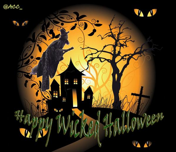 @bexmader Happy #WickedHalloween to all #MyPretties http://t.co/6X8dgDlQ9q