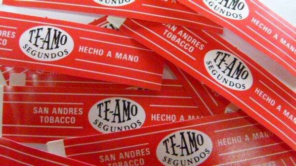 Te-Amo vintage cigar bands. #tbt #teamovintage #teamocigars http://t.co/qe3yymDxBv