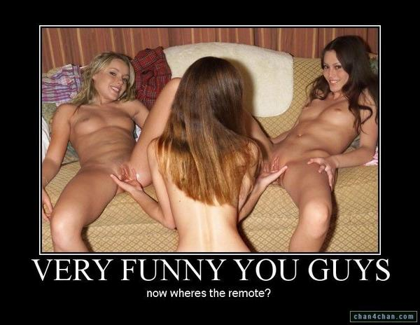 Worlds funniest nude
