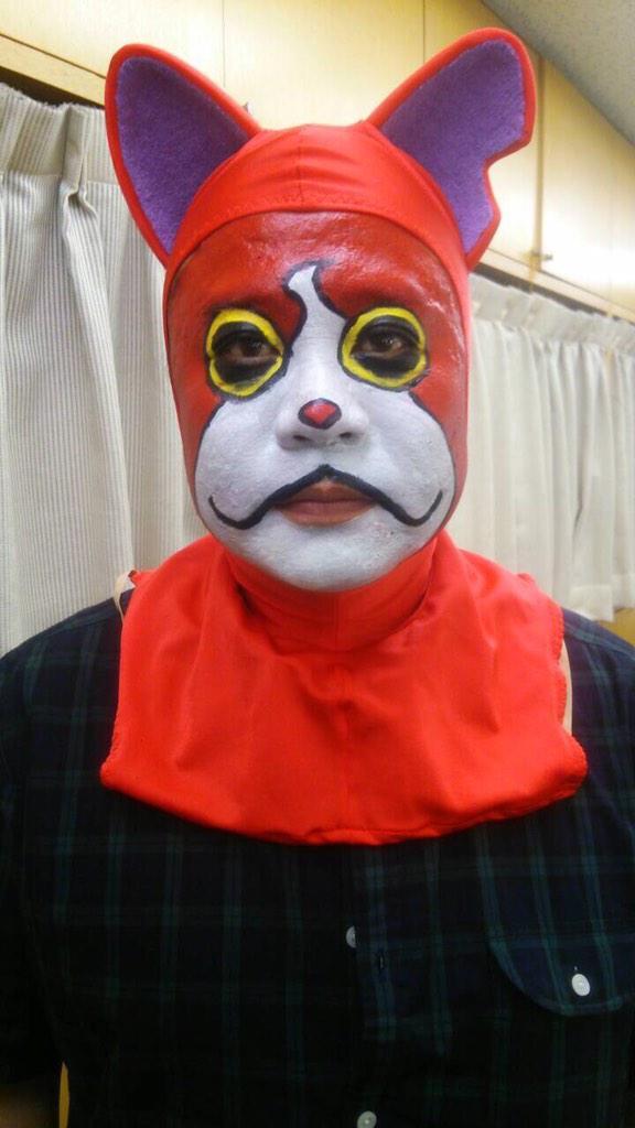 Tweet 今年のハロウィンのぶっちぎりナンバーワン野生のジバニャン