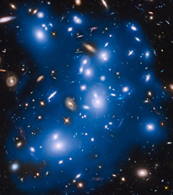 7026079610356  NASA Hubble sees glow of stars from ancient galaxies  http   go.nasa.gov 1wij9xQ  pic.twitter.com qbpVuGQeC1