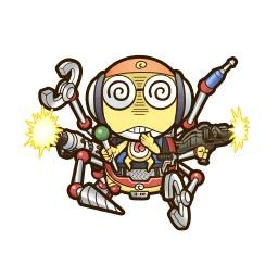 師範代 サモンズボード公式広報 サモンズ ケロロコラボのキャラクターを紹介していきます 作戦通信参謀クルル曹長 のアイコンです サモンズボード サモンズ ケロロコラボrtcp Http T Co Axcrmpqrvk